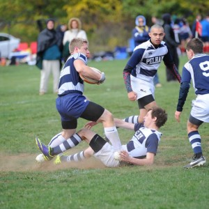 Rugby 3-0 on the day!!!