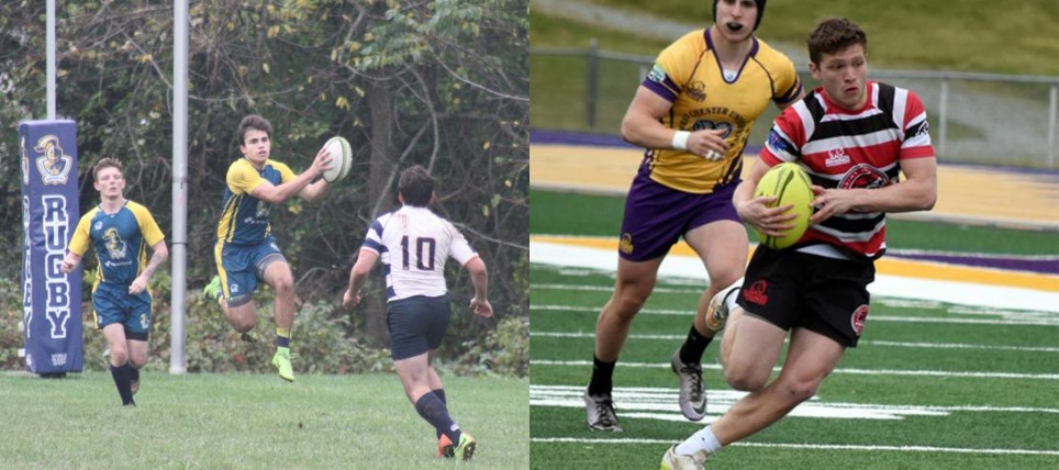 Rugby All Conference